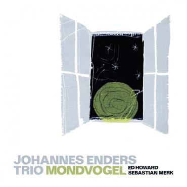 Johannes Enders Quartet Trio Mondvogel