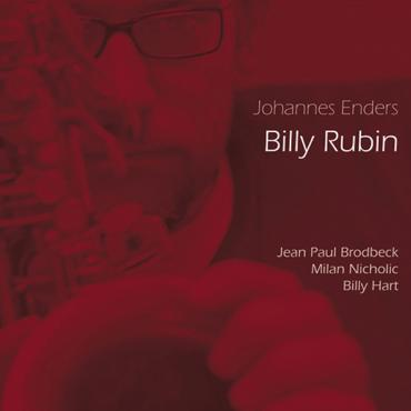 Johannes Enders Quartet - Billy Rubin