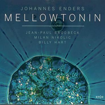 New CD Johannes Enders - Mellowtonin