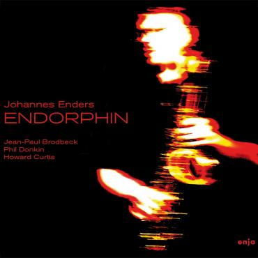 New CD Johannes Enders - Endorphin