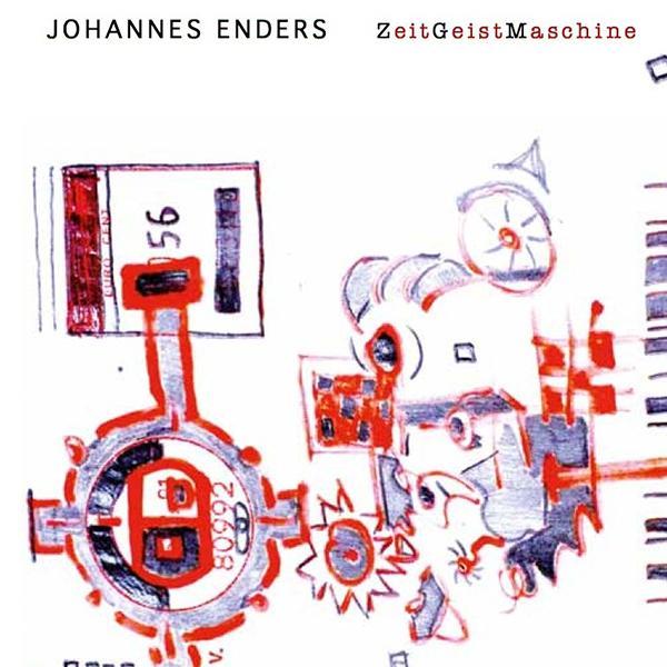 ZeitGeistMaschine on Laika Records