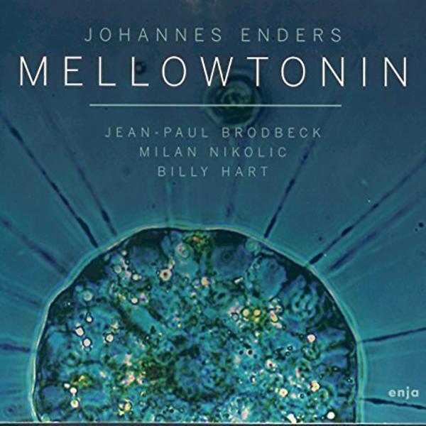 New CD Johannes Enders - Mellowtonin