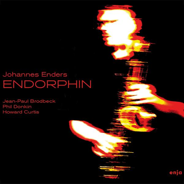 New CD Johannes Enders - Endorphin
