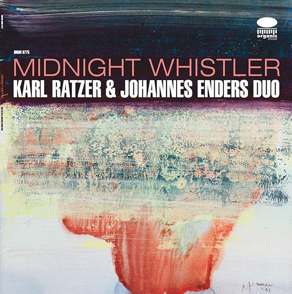 Karl Ratzer/Johannes Enders Duo