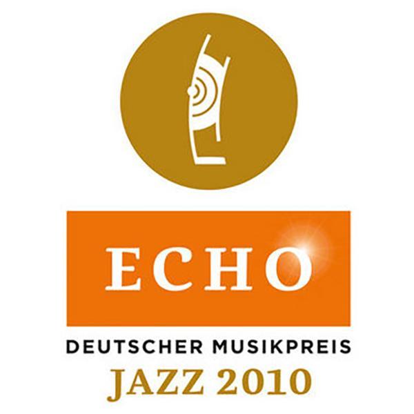"""Deutscher Jazz Echo 2010 für """"Live at the Cafe Damberd"""""""