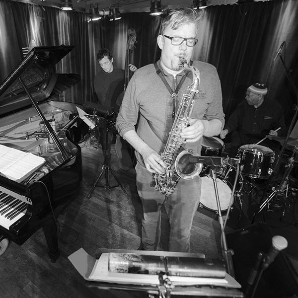 Ralf Schrabbe & Strings